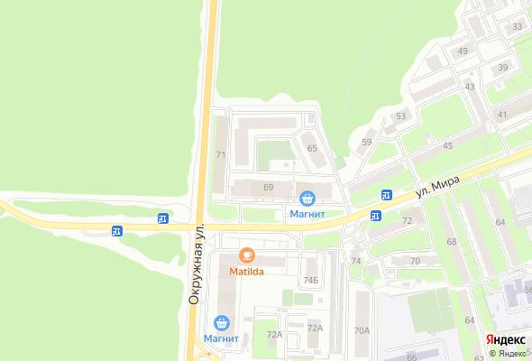 купить квартиру в ЖК Прилесный