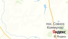 Отели города Смольково на карте