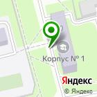 Местоположение компании Институт регионального развития Пензенской области