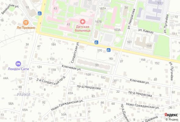 жилой комплекс Райки