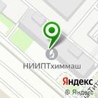 Местоположение компании Пневмоконт