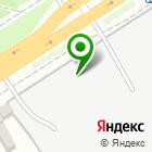 Местоположение компании Магазин запчастей для стиральных машин на ул. Карпинского