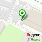 Местоположение компании Трафарет