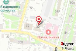 Консультативно-диагностический центр Клиника-Сити в Пензе - улица Тамбовская, д. 30 (рядом с областным диагностическим центром): запись на МРТ, стоимость услуг, отзывы