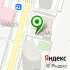 Местоположение компании Envybox
