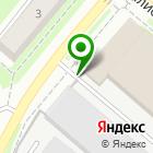 Местоположение компании Череповецкие стали