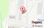 Автосервис Моторные технологии в Пензе - улица Аустрина, 63: услуги, отзывы, официальный сайт, карта проезда