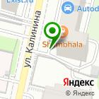 Местоположение компании Медцентр УЗИ