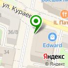 Местоположение компании DITAnails