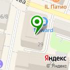 Местоположение компании Юрист-пензы.рф