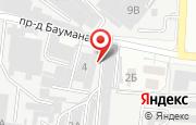 Автосервис G-car в Пензе - улица Баумана, 2: услуги, отзывы, официальный сайт, карта проезда