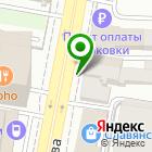 Местоположение компании Антикварный на Троицкой