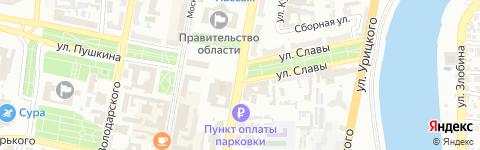 440600, г. Пенза, ул. Московская, д.29, оф. 619