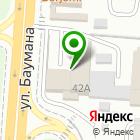 Местоположение компании Центр доктора Гаврилова