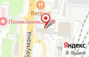 Автосервис Авторинг в Пензе - улица Баумана, 42А: услуги, отзывы, официальный сайт, карта проезда