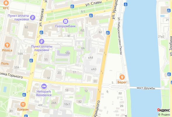 купить квартиру в ЖК Квартал 55