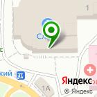 Местоположение компании Слава