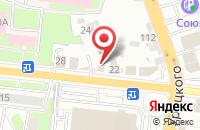 Схема проезда до компании Микрозайм в Каменске-Уральском