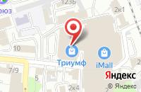 Схема проезда до компании Кимовская Производственная База в Подольске