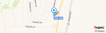 РимСтрой на карте Бессоновки