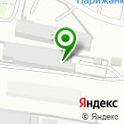 Местоположение компании Бессоновский