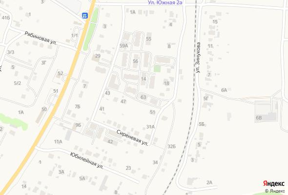 купить квартиру в ЖК по ул.Сиреневая, 63
