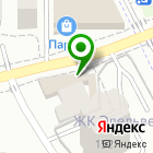 Местоположение компании Твиспо