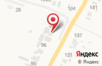 Схема проезда до компании Автомойка в Литвиново
