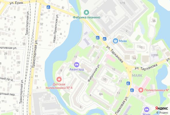 ЖК Сити-М