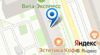 Компания Сундучок на карте