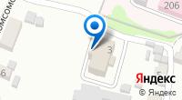 Компания Бессоновский межрайонный следственный отдел на карте