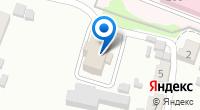 Компания Уголовно-исполнительная инспекция Управления ФСИН России по Пензенской области, ФКУ на карте