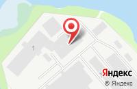 Схема проезда до компании Электрощит-Строймонтаж в Пензе