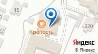 Компания Детская школа искусств Бессоновского района на карте