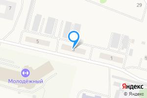 Снять комнату в однокомнатной квартире в Княгинино улица Агрохимиков, 3