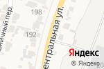 Схема проезда до компании Огородник в Бессоновке