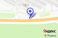 Схема проезда до компании МАКАРЬЕВСКАЯ ЯРМАРКА в Лысково