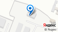 Компания Усадьба на карте