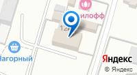 Компания Отдел службы судебных приставов на карте