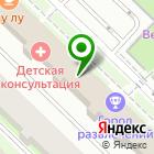 Местоположение компании Компания по организации прогулок на воздушном шаре