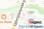 Схема проезда до компании Юлия в Бессоновке