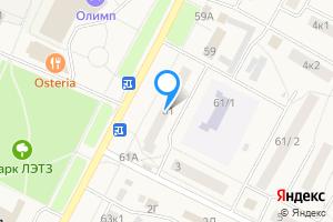 Снять двухкомнатную квартиру в Лысково улица Мичурина, 61