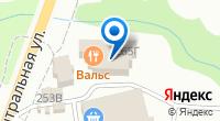Компания МОЙ ДОМ технологии уюта на карте