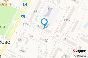 Снять пятикомнатную квартиру в Лысково Нижегородская область, улица Космонавтов, 3