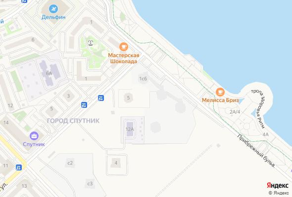жилой комплекс Созвездие