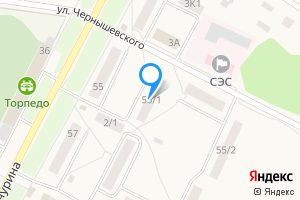 Снять однокомнатную квартиру в Лысково ул.Мичурина д. 55 корп.1