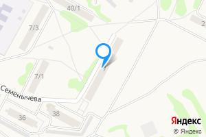 Сдается трехкомнатная квартира в Лысково ул Семенычева д.7