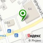 Местоположение компании Караван