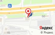 Автосервис Aftofort 58 в Пензе - улица Чаадаева, 60: услуги, отзывы, официальный сайт, карта проезда