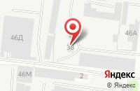 Схема проезда до компании OZON.ru в Ярославле
